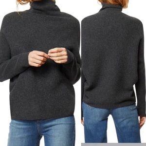 Habitual Orianu Wool Turtleneck Sweater
